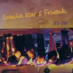 Annika Klar - Live