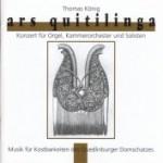 Thomas Koenig - Ars Quitilinga