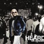 Hans York-Heard or Herded