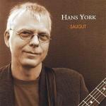 Hans York - Saugut