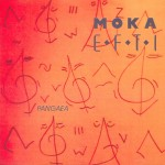 Moka Efti - Pangea