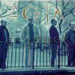 ZGIA - So Strange